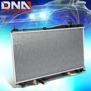 For 2001 2005 Honda Civic 1 7l At Lightweight Oe Aluminum Core 2354 Radiator