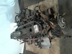 Engine 1999 99 Jeep Cherokee 4 0l 6cyl Motor 155k Miles Very Nice