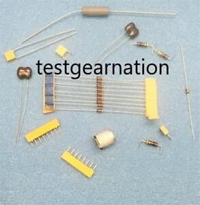 Lot Of 59 Cm05fd24ij03 Capacitor Electronic Components Unused surplus Nos New