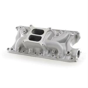 Prof Typhoon Intake Manifold Ford Sb V8 260 289 302 Fits Stock Heads 54001