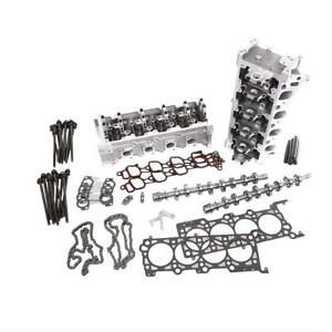 Trick Flow Twisted Wedge Top End Engine Kits For Ford 4 6l 2v K520 380 375