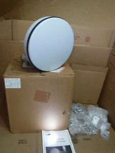 New Radiowaves 26ghz Model Hplp1 26i 30cm Low Profile Antenna