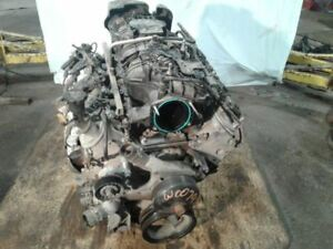 Engine 2010 2014 10 14 Chevy Suburban 1500 5 3l Lmg V8 Motor 130k Run Teste