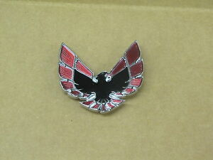 1970 74 Firebird Trunk Lid Emblem