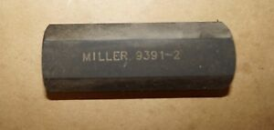 Spx Miller Tool 9391 2 Transmission Transfer Case Coupling Adapter
