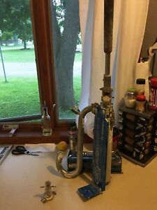 Used Marshalltown Drywall Pump