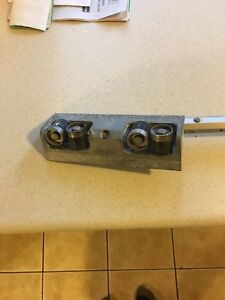 Marshalltown Angle Roller And Extended Handle