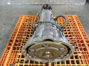 Toyota Aristo Rwd 3 0l Dohc Twin Turbo Auto Trans For Jdm 2jz gte Free Shipping
