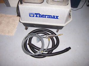 Heated Carpet Cleaner Cp 5 Thermax Extractor Auto Detailing New Hand Tool