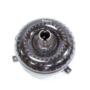 Acc 47013 9 75 2800 3200 Stall Torque Converter 1968 1981 Gm Turbo 350 Th 350