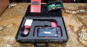 Snap On Modis Edge Eems341 Diagnostic Scanner 18 2 Brand New Latest Model
