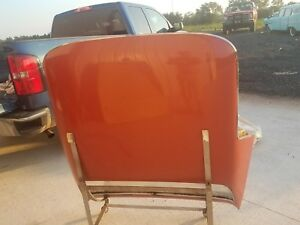 Corvette C3 Convertible Auxiliary Hard Top Painted Bronze 1968 1975