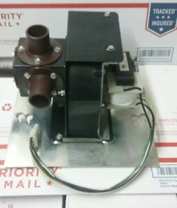 Automatic Products Ap213 Coffee Complete Exhaust Blower Assembly 37665