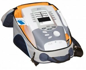 Chattanooga Intelect Legend Xt 2 channel Electrotherapy Stimulation Unit 2763