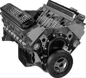 Gm Performance 12530283 Vortec 350 Crate Engine Assembly Chevy L31 R Truck