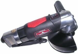 New 5 Air Angle Grinder With 5 8 11nc Arbor Thread Pneumatic Tool Comfort Grip