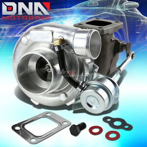 For Gt2860 Turbine Water oil Cooled 250 360 Hp Wastegate Turbo turbo Charger