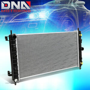 For 2004 2006 Chevy Malibu Pontiac G6 At Oe Aluminum Core 2727 Cooling Radiator