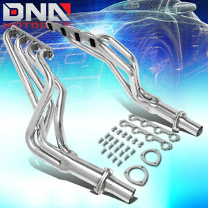 For 1964 1970 Ford Mustang 260 351 V8 Stainless Steel Exhaust Header Manifold
