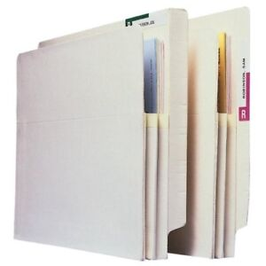 Pendaflex Convertible End Tab File Pocket Letter 8 50 X 11 ess12834