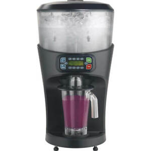 Hamilton Beach 64 Oz Commercial Revolution Ice Shaver Blender Hbs1400