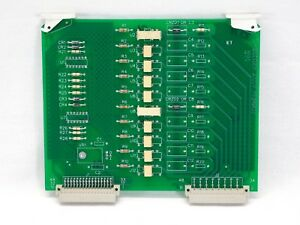 Tokheim 420322 5 Full Relay Board For 262a Tcs Tcs a Blender Remanufactured