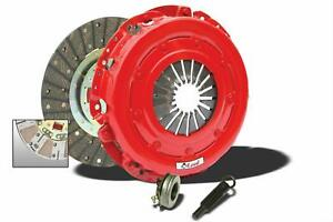 Mcleod Racing 75321 Clutch Kit Street Extreme 1 125in 26 spline Ceramic Disc P