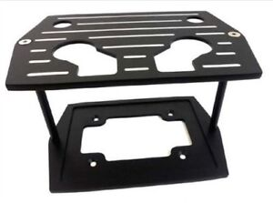 Billet Aluminum Battery Tray Optima Group 34 78 Batteries Red Blue Yellow Top