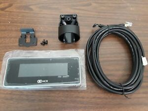 Ncr Customer Pole Display 5977 1000 black Components Bundle