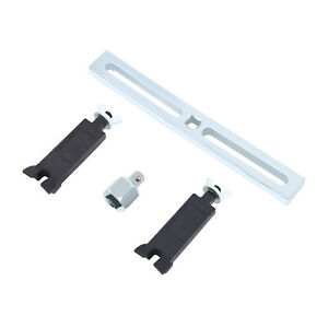 Car Fuel Pump Lid Adjustable Tank Cover Remover Spanner Wrench Tool