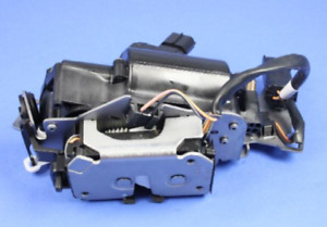 08 19 Dodge Grand Caravan Town Country Left Power Sliding Door Lock Actuator