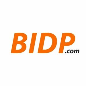 Bidp com 4 Letters Llll Premium Short Brandable Domain Name For Sale Aged 16 Yrs