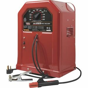 Lincoln Electric Ac 225 Arc Welder k1170