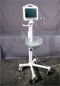 Bard Site rite 5 Vascular Access Ultrasound System 9760036 No Probe