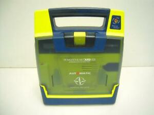 Cardiac Science Powerheart Aed G3 9300a 401 No Battery u96