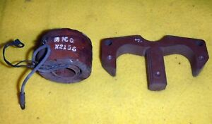 New Old Stock Vintage Original Wico Magneto Coil X2156 Tractor