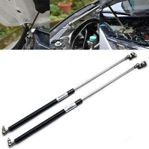 2x Hood Engine Cover Lift Support Strut Shock Rod Fit For Honda Civic 2016 2018
