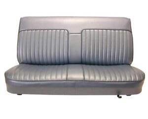 1982 1993 Chevy Chevrolet S10 Pick Up Bench Seat Cover Upholstery Vinyl