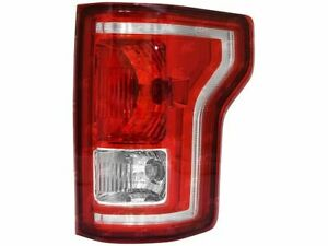2015 2017 Ford F150 Tail Light Assembly Right Passenger Side 39581nx 2016