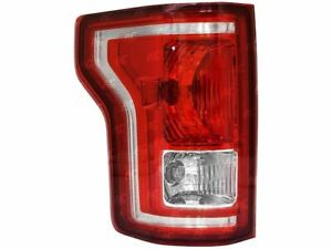 For 2015 2017 Ford F150 Tail Light Assembly Left Driver Side 29819yv 2016