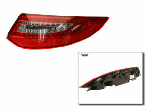 For 2009 2013 Porsche 911 Tail Light Assembly Right 97782gw 2011 2010 2012 997