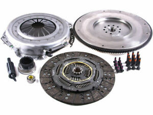 For 1988 1994 Ford F250 Clutch Kit Luk 98378nd 1989 1992 1993 1991 1990