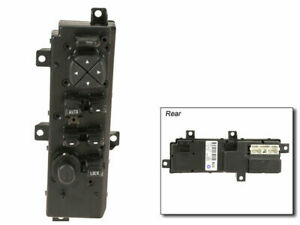 For 2004 Jeep Grand Cherokee Window Switch Front Left Mopar 77697th
