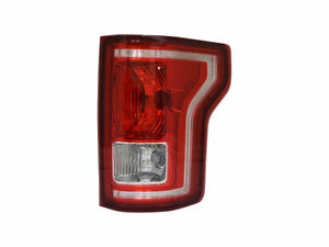 For 2015 2017 Ford F150 Tail Light Assembly Right Passenger Side 25816bp 2016