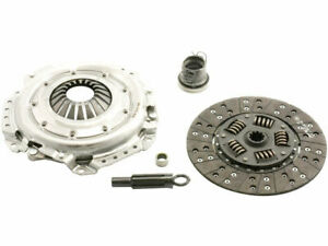 For 1997 2006 Jeep Tj Clutch Kit Luk 15262vj 1998 2000 1999 2003 2004 2002 2001