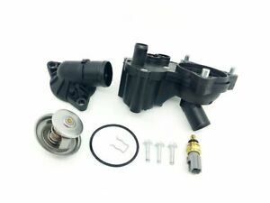 For 2002 2010 Ford Explorer Thermostat Housing With Thermostat 53874ht 2005 2004