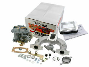 For 1963 1980 Mg Mgb Carburetor Kit Redline 23718qq 1977 1979 1978 1976 1973