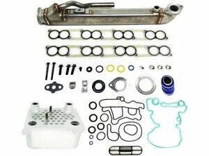 For 2004 2007 Ford F250 Super Duty Engine Oil Cooler And Egr Cooler Kit 75714sy