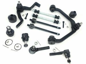 For 2001 2005 Ford Explorer Sport Trac Control Arm Kit Front 72275nj 2003 2002