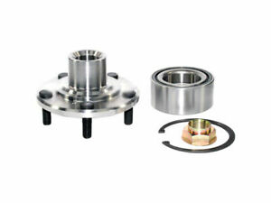 For 2008 2012 Honda Accord Wheel Hub Repair Kit Front 33186mx 2010 2009 2011